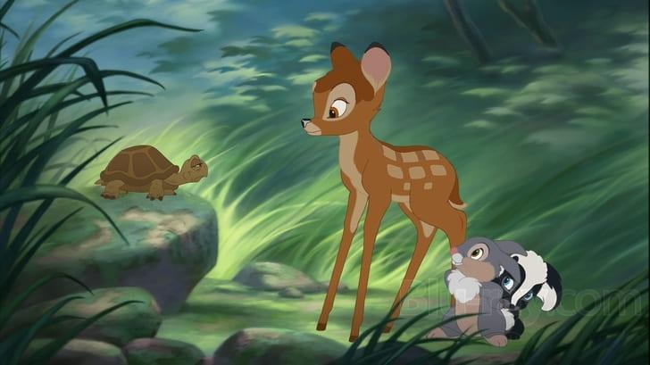 Bambi - Bluray 1080p 720p Torrent