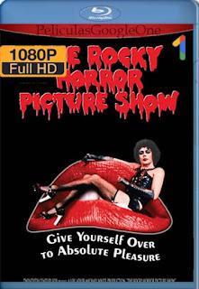 The Rocky Horror Picture Show (1975) [1080p BRrip] [Latino-Inglés] [GoogleDrive] RafagaHD