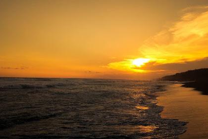 Pantai Goa Cemara, Tempat Wisata Fotogenik dan Instagramable Yogyakarta