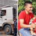 Soon-to-be Groom, Binawian ng Buhay Matapos na Mabangga ng Truck!