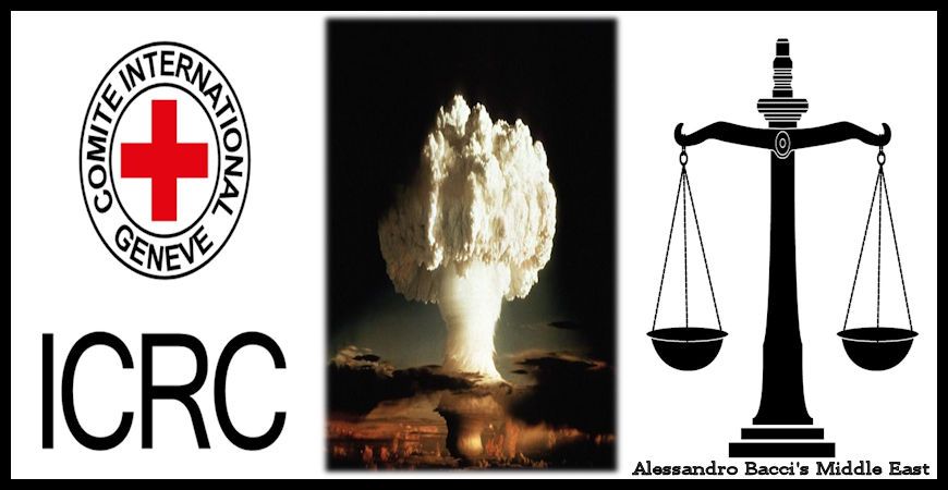 BACCI-Nuclear-Arms-and-IHL-2004-Cover