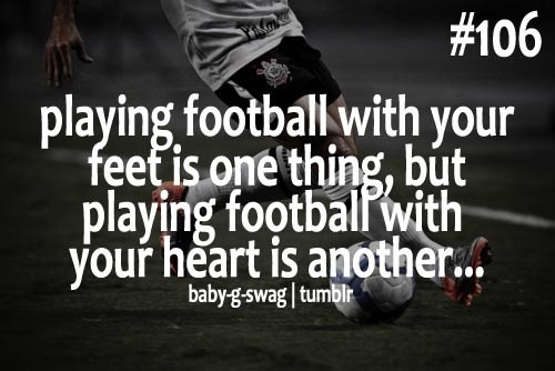 HD Desktop Wallpapers: Quotes Of Soccer, Sport Quotes