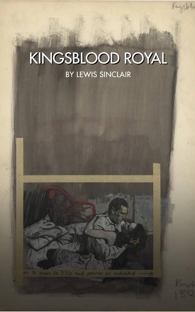 Kingsblood Royal (Part 1)