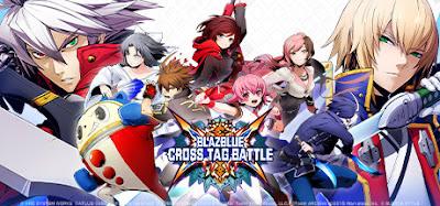 BlazBlue: Cross Tag Battle Download Free