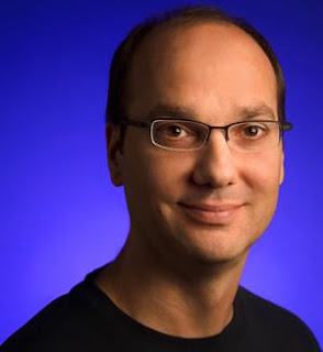 Biography of Andy Rubin - Inventor of the Android OS