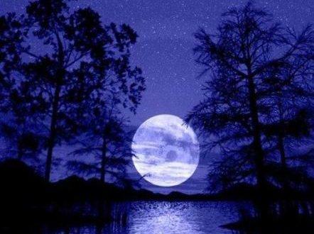 صور خلفيات الليل بجمالة صور مناظر طبيعية عن الليل وجمالة لعشاق الليل