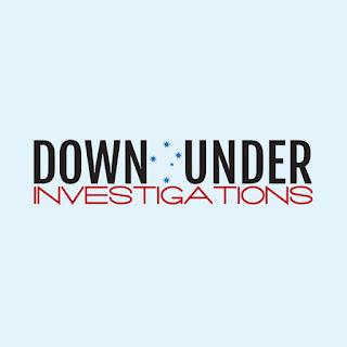 Down Under Investigations