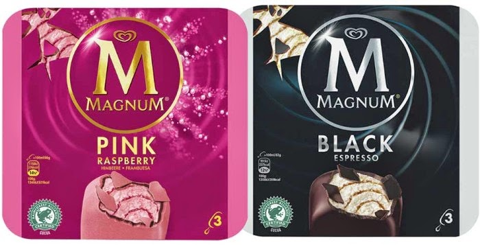 Magnum limited edition 2015