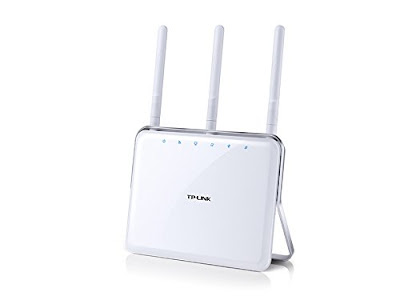 TP-Link Archer C8 AC1750 Firmware Download