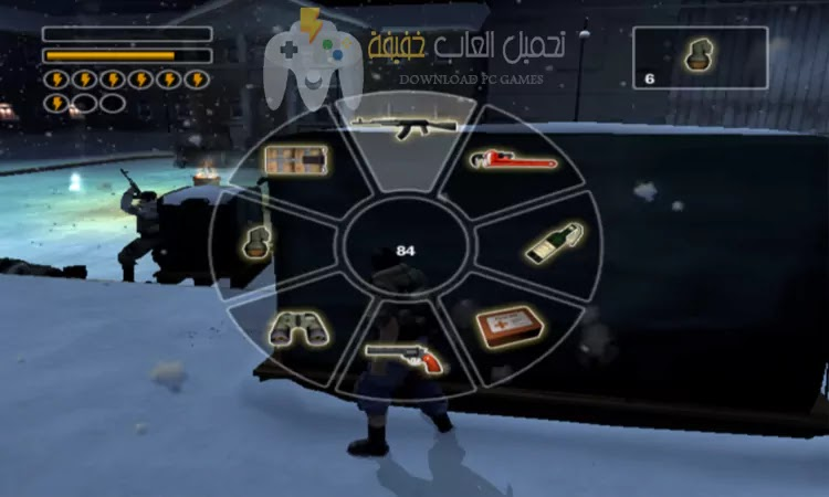 تحميل لعبة Freedom Fighters برابط مباشر مجانا