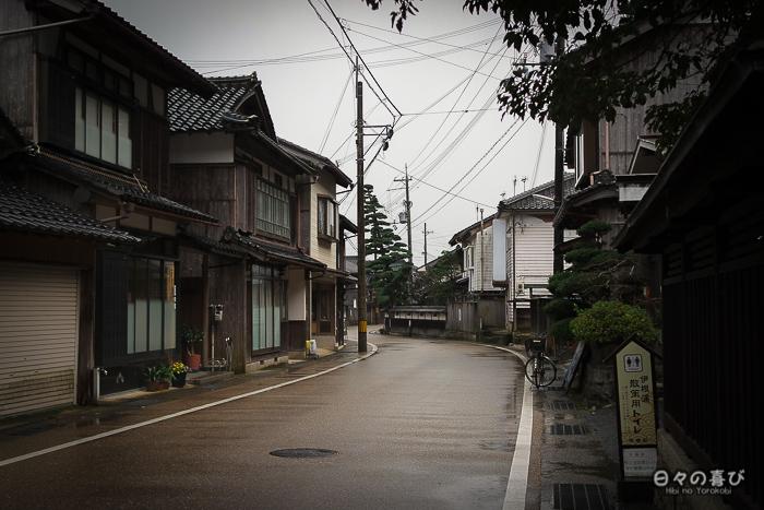 rue à Inemachi