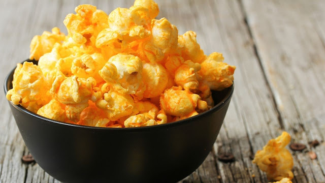 Can A Puppy Eat Cheese Popcorn?