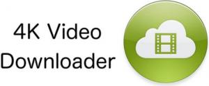 4k Video Downloader 4.11.3.3420 Clé de licence et activation