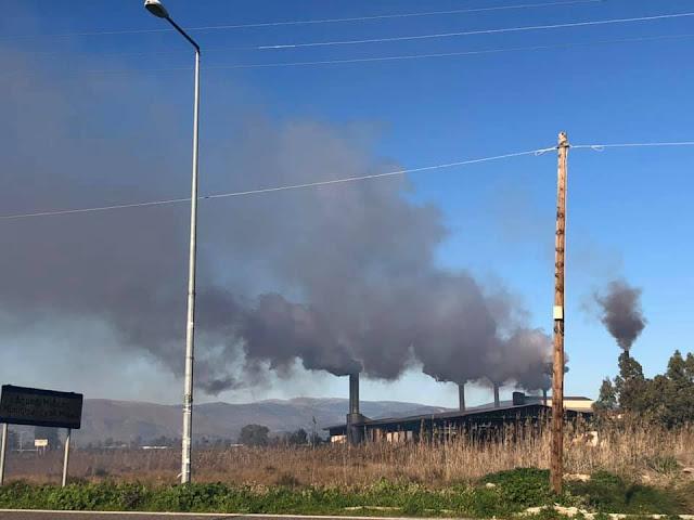 Λυμπεροπούλου: Πυρηνελαιουργεία στο Ναύπλίο... στο ίδιο έργο θεατές κε Περιφερειάρχη