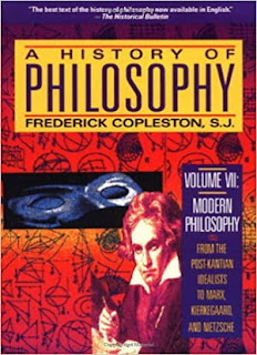 A History of Philosophy, Vol. 7: Modern Philosophy: From the Post-Kantian Idealists to Marx, Kierkegaard, and Nietzsche