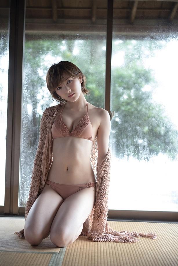 Okada Nana 岡田奈々, B.L.T Graph 2017 Vol.21