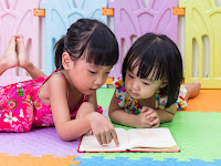 Tips Mengajarkan Membaca Pada Anak