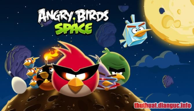 tie-smallDownload Game Angry Birds Space Full Cr@ck