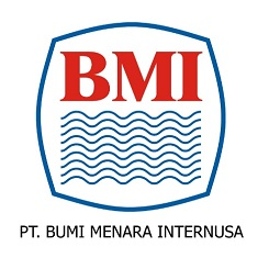 Logo PT Bumi Menara Internusa
