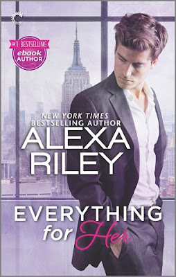 Everything for Her by Alexa Riley cover