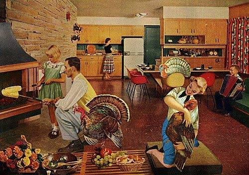 Person Feed How You Do 24 Family Much Turkey Need