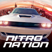 Nitro Nation Mod Apk v5.1 Unlimited Booster + No Blown Terbaru