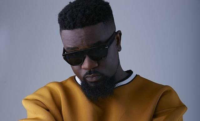 Sarkodie's Net worth