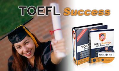 حسِّن لغتك الإنجليزية مع نجاح  في اختبار التوفل والحصول على منح ممولة بالكامل.