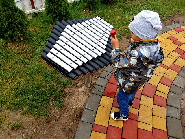 atrakcje dla dzieci - Farma Iluzji