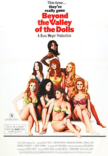 beyond the valley of the dolls movie download