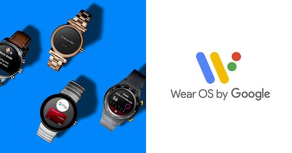Google anuncia nova parceria Wear OS, aplicações renovadas e Fitbit