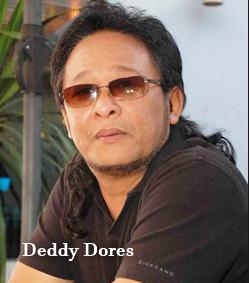 Lagu Lama Deddy Dores