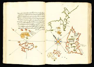 Η Eλληνικότητα των Νησιών του Ανατολικού Αιγαίου μέσα από το «BAHRIYE» του Οθωμανού Ναυάρχου Πιρί Ρείς
