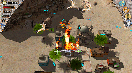 AirAttack HD Mod Apk Unlimited Money v1.5.1