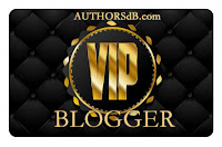 AUTHORSdB VIP Blogger