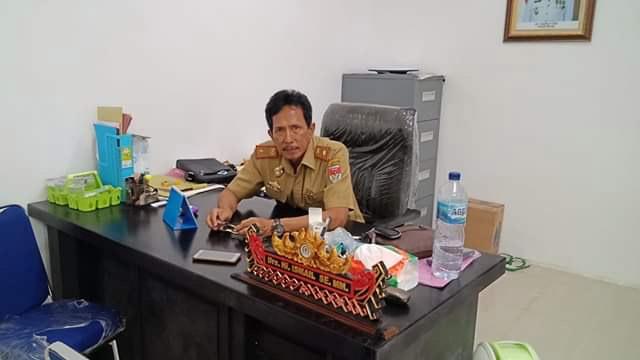 """DPRD Mesuji """"Ngeyel"""" ke Jakarta, Sekwan Lapor Bupati"""
