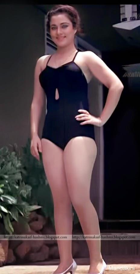 Katrina Kaif Madhuri Mandakini Bikini Pictures-2268