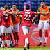 BREAKING: Madagascar Beats Super Eagles 2-0