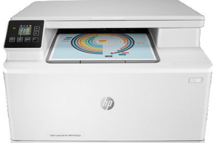 HP Color LaserJet Pro M182nw Drivers Download