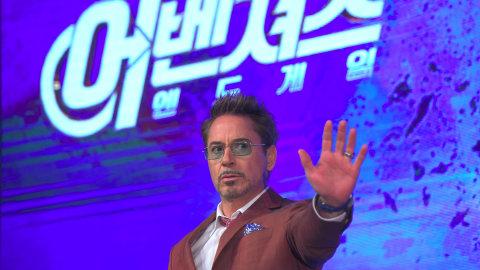 Mungkinkah Robert Downey Jr Muncul Lagi di Film Ke-3 SpiderMan?