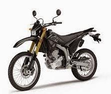 Harga Yamaha WR250R Terbaru Bulan Maret 2015