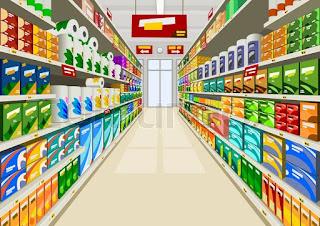 نصائح للتسوق من السوبر ماركت