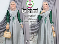 New Devita by Nala Hijab