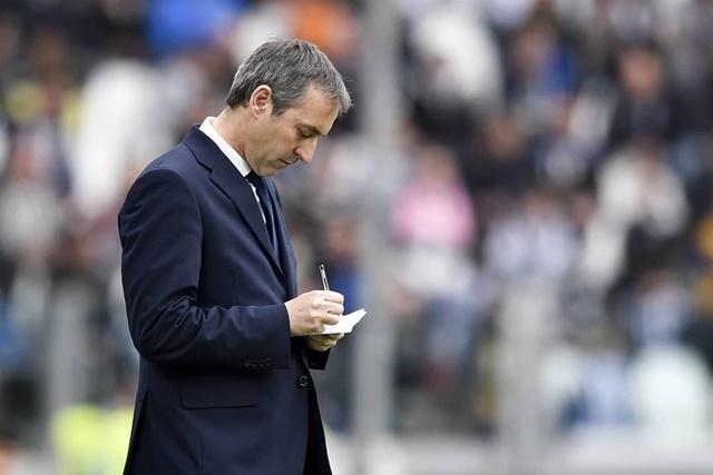 Marco Giampaolo Siap Berbenah Usai AC Milan Kalah Dari Udinese - IGmarcogiampaoloreal