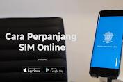 Permudah Layanan SIM Secara Online, Satlantas Polres Serang Kenalkan Aplikasi Digital Korlantas Polri