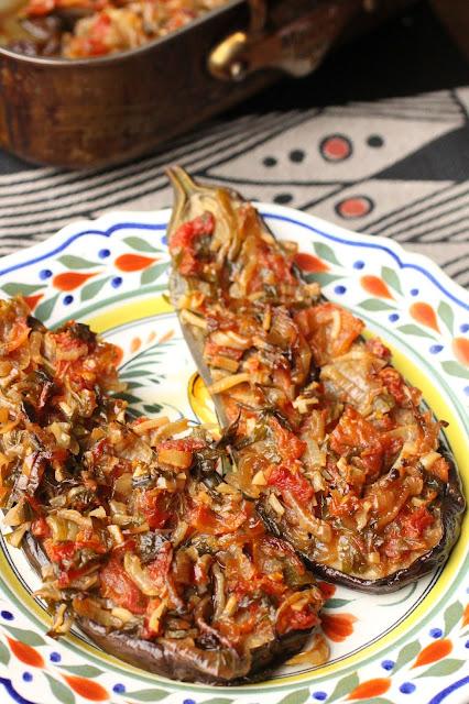 imam bayildi recette turque