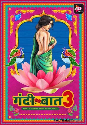 Gandii Baat 2019 Complete Season 03 Hindi HDRip 720p Download