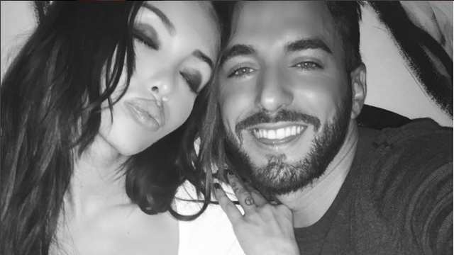 La photo fuitée de Nabilla