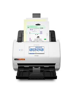 Epson RapidReceipt RR-600W Driver Download