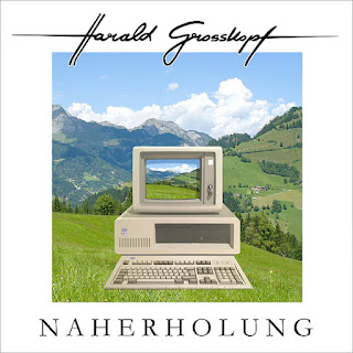 Harald Grosskopf - Naherholung / source : www.discogs.com